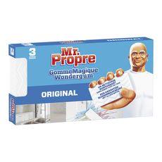 Mr Propre gomme magique  original x3