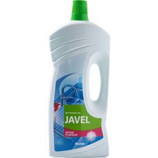 Auchan nettoyant gel javel 1,5l