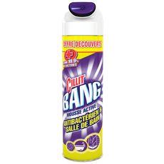 CILLIT BANG Cillit Bang mousse active anti-bactérienne 600ml