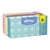 Kleenex mouchoirs original single boite 3x70