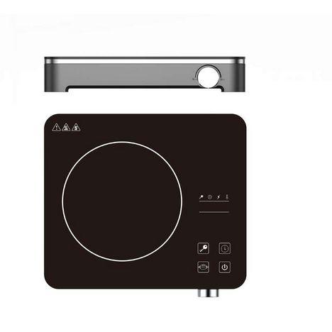 PARISRHONE Plaque de cuisson à induction simple 001765