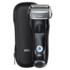 BRAUN Rasoir masculin à grilles 3010BT Series 3 Shave&Style