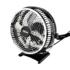 QILIVE Ventilateur de table 888298 noir