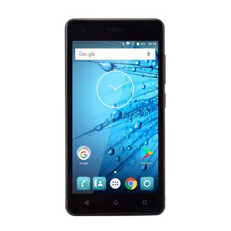 QILIVE Smartphone - Q9S5IN - NOIR - Double SIM