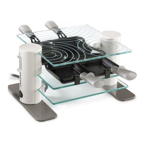 LAGRANGE Raclette 9404 Appareil à raclette