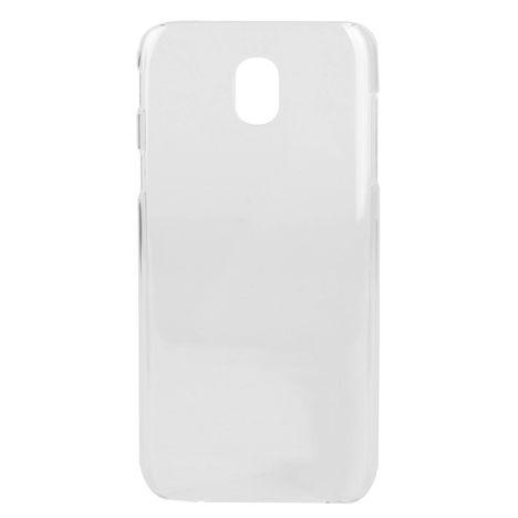 SELECLINE Coque pour Galaxy J5 2017 - Transparent