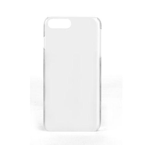 SELECLINE Coque pour iPhone 6+/6S+/7+/8+ - Transparent