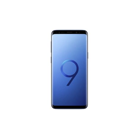 SAMSUNG Smartphone - Galaxy S9 - 64 Go - 5,8 pouces - Bleu