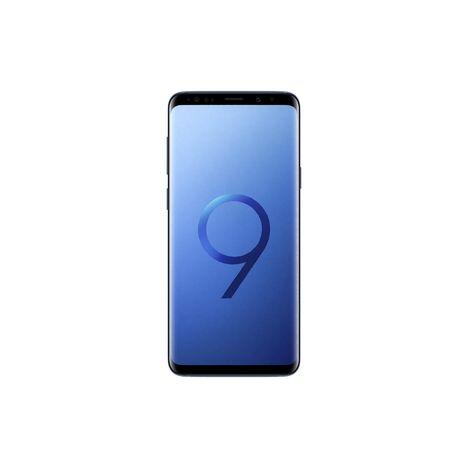 SAMSUNG Smartphone - Galaxy S9 Plus - 64 Go - 6,2 pouces - Bleu