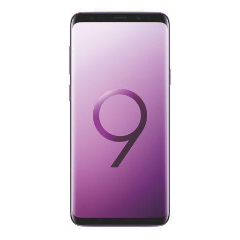 SAMSUNG Smartphone - Galaxy S9 Plus - 64 Go - 6,2 pouces - Violet