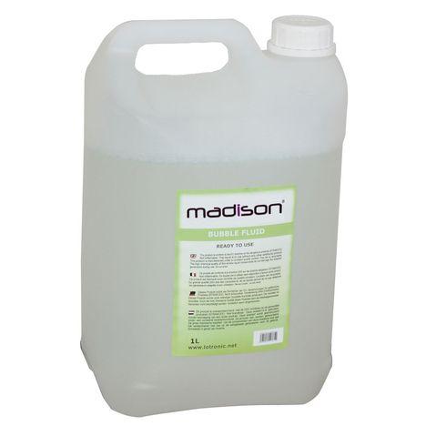 BOOST Liquide à bulles 1 litre de haute qualité - réf 15-1534 B-BUBBLE1L