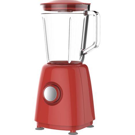 QILIVE Blender 130454 Q.5665 - Rouge