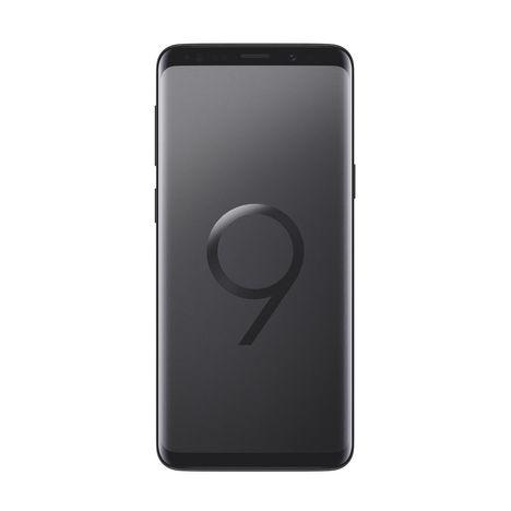 SAMSUNG Smartphone - Galaxy S9 - 64 Go - 5,8 pouces - Noir