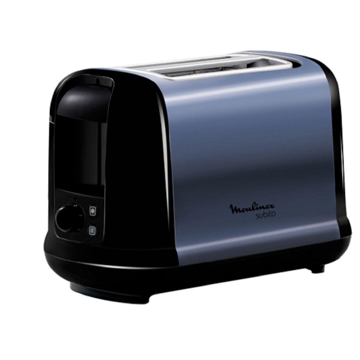 moulinex a15453 grille pain noir comparer les prix sur shopoonet. Black Bedroom Furniture Sets. Home Design Ideas
