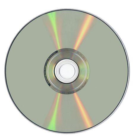 AUCHAN Support d'enregistrement 5DVD+R 4,7GB 16XSLIM