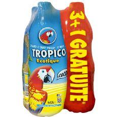 TROPICO Tropico exotique 3x1,5l +1,5l offert