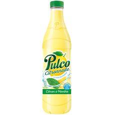 Pulco citronnade menthe 1,5l