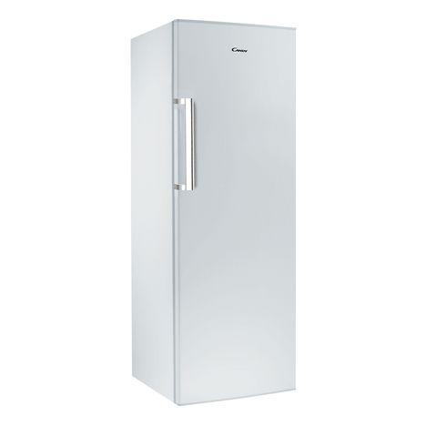 CANDY Congélateur armoire CCOUS6172WH, 225 L, Froid statique