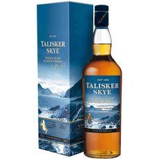 TALISKER Scotch whisky Skye single malt écossais 45,8% avec étui 70cl