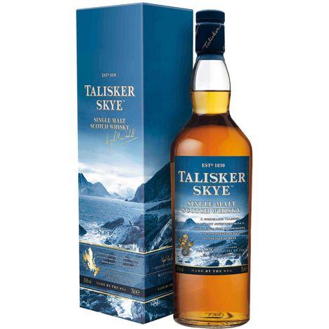 TALISKER Scotch whisky Skye single malt ecossais 45,8%