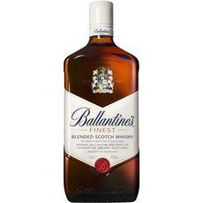 Ballantines finest whisky 40° -1l