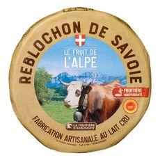 CAPT ET FILS DEPUIS 1850 Reblochon fruit de l'Alpes AOP 450g