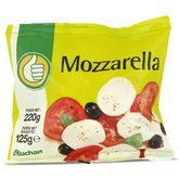 mozzarella pouce 125g