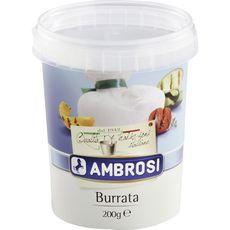 AMBROSI Burrata 200g