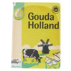 POUCE Pouce gouda portion 250g