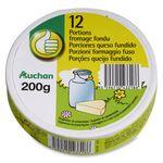 Pouce fromage triangle fondu x12 -200g
