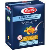 Barilla sans gluten coquillettes 400g