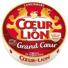 COEUR DE LION Camembert 275g