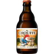 La Chouffe bière brune 8° bouteille 33cl
