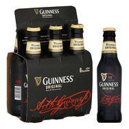 Guinness original 5° -6x25cl