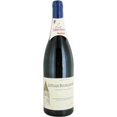 PIERRE CHANAU AOP Coteaux-bourguignons rouge 75cl