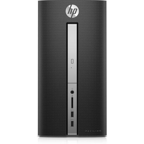 HP Unité centrale Pavilion Desktop PC 570-p515nf