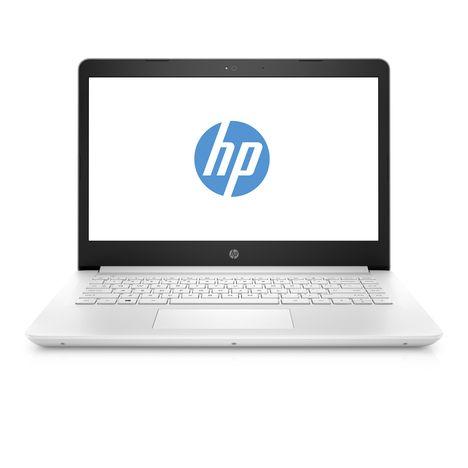 Ordinateur portable Notebook 14-bp036nf HP pas cher à prix Auchan 2c5f3bc856a6