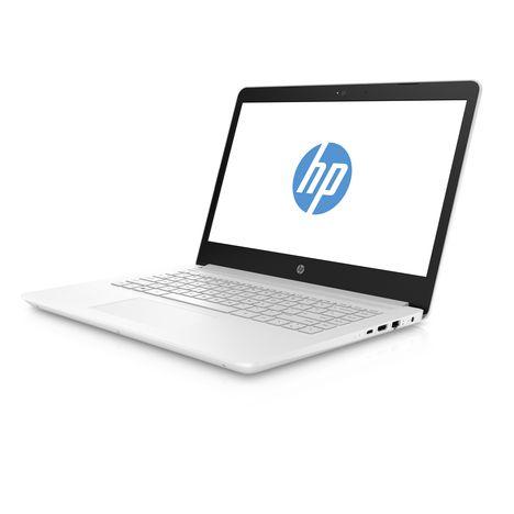 5deb88754b89a0 Ordinateur portable Notebook 14-bp036nf HP pas cher à prix Auchan