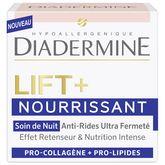 Diadermine lift+ nourrissant soin nuit anti-âge 50ml