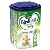 Blédina confort premium 2ème âge de 6 mois à 1 an 900g