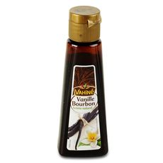 Vahiné vanille arôme naturel 50ml