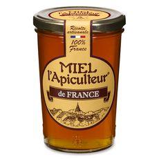 L'APICULTEUR Miel de France 500g