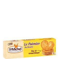 St Michel palmier beurre 85g