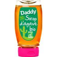 Daddy bio sirop d'agave 360g