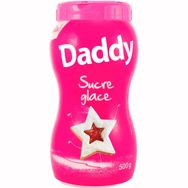 Daddy sucre glace saupoudreuse 500g