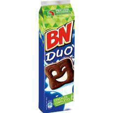 BN BN 16 duo 295g