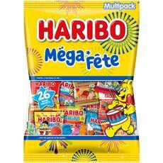 Haribo Méga fête 1kg