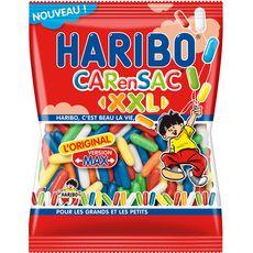 Haribo car en sac xxl 250g