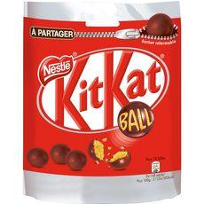 Kit Kat ball big bag 250g