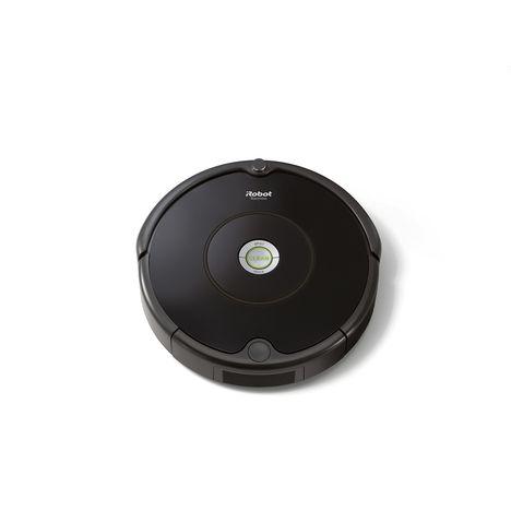 IROBOT Aspirateur-robot Roomba 606, Autonomie 60 min, Batterie Lithium